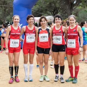 Equipos Femenino