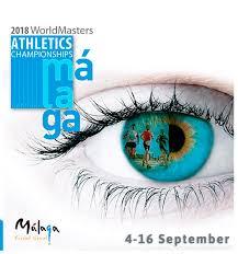 Resultados Campeonato del Mundo Máster – Málaga'2018