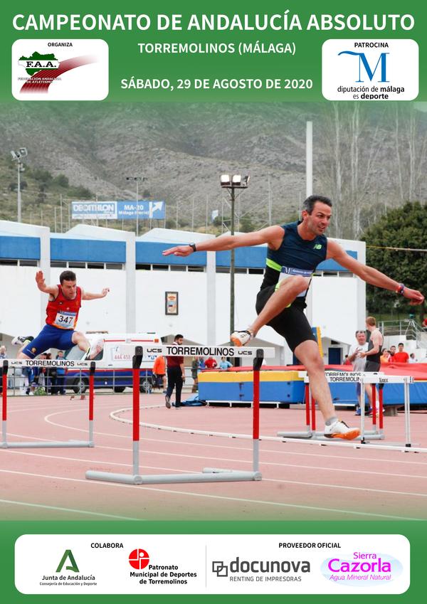 Campeonato de Andalucía Absoluto