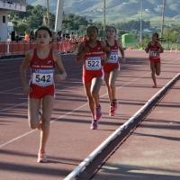 Encuentro de Atletismo Popular de Cártama