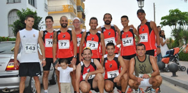 Carrera Popular Corruco Race