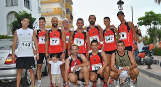 Carrera Popular Corruco Race