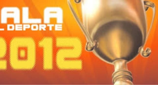 Gala del Deporte de Marbella 2012