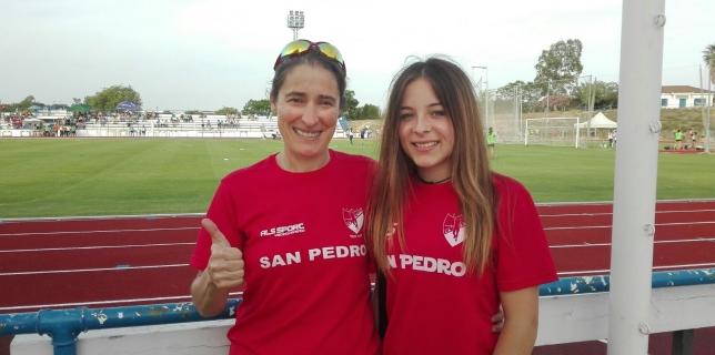 Campeonato de Andalucía Juvenil de Pista Aire Libre