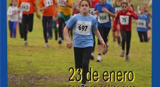 Campeonato Provincial de Campo a Través