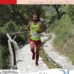 8ª Carrera de las Aguas de Istán