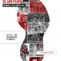 XXIII Carrera Urbana de San Pedro – Memorial Julio García Cruz