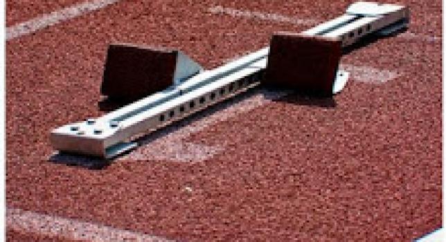 Atletismo en las 24 Horas