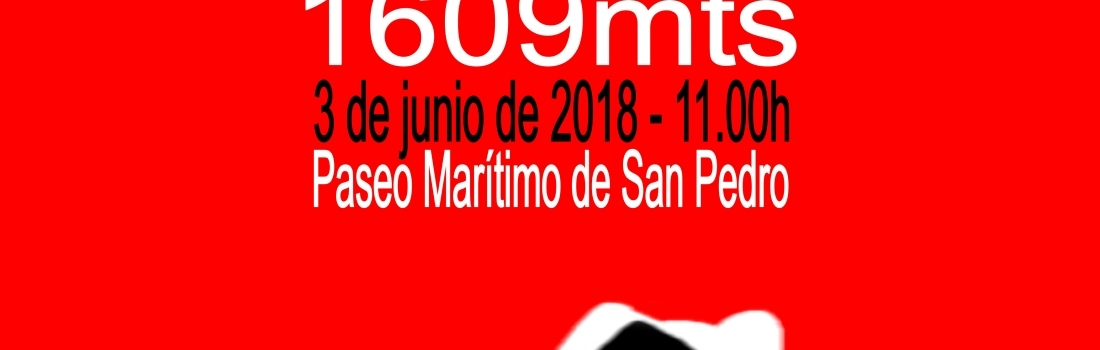 Milla de San Pedro Alcántara – 24 Horas Deportivas