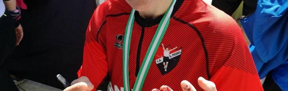 Campeonato de Andalucía de Marcha Nórdica