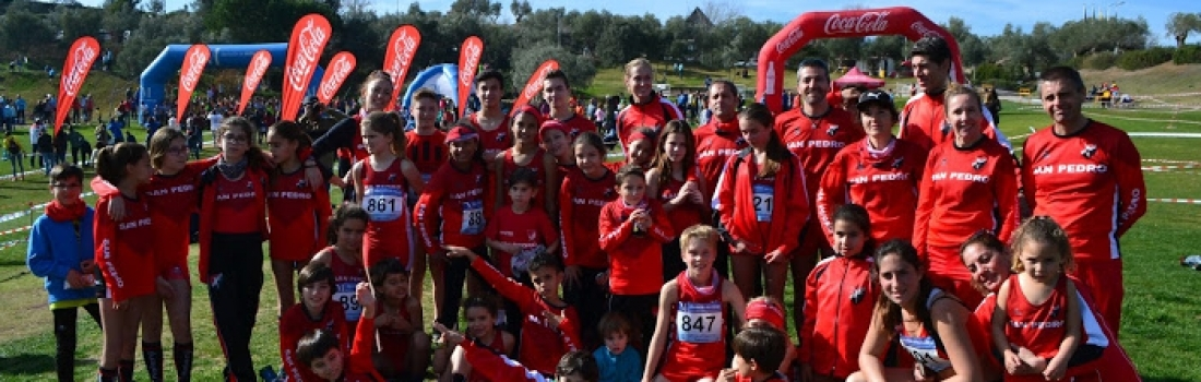 Cross Antequera