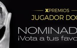 Premios JugadorDoce 2018