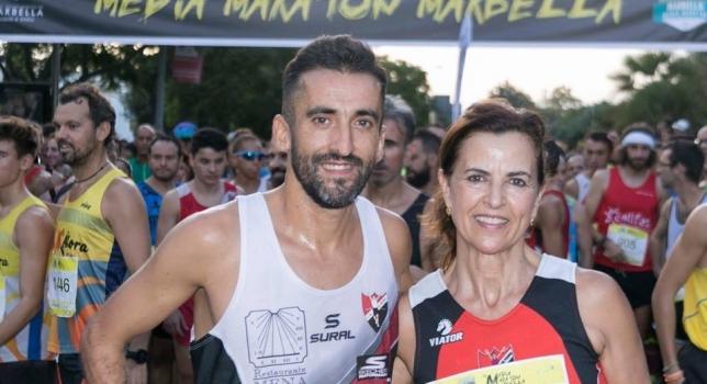 Campeonato de Andalucía de Media Maratón, Marbella'2018