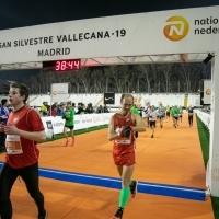 Campeonato de España Máster en Pista Cubierta 2020