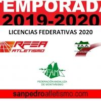 Licencias 2020