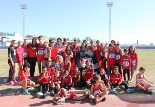 Encuentro de Atletismo Popular, Vélez Málaga