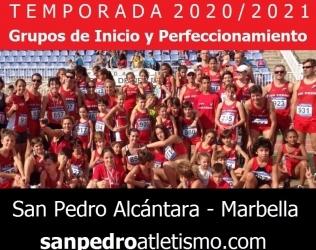 INSCRIPCIONES Temporada 2020/2021