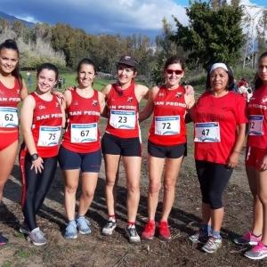 Premios Circuito Provincial de Campo a Través 2020