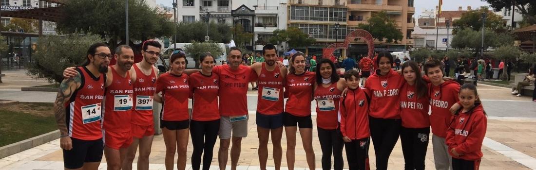 Primera Prueba de Circuito de Carreras Populares de Fuengirola 2020