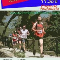 XIVª Carrera de las Aguas de Istán