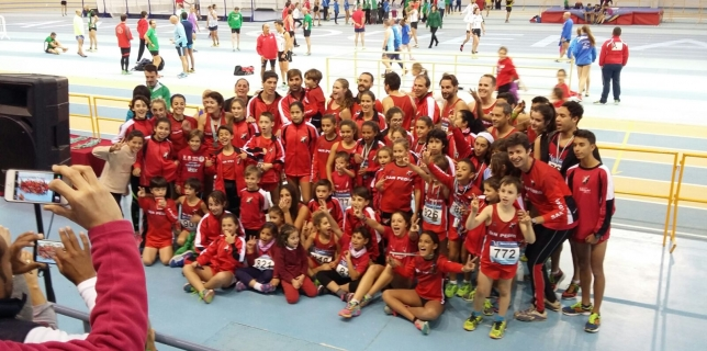 Atletismo Popular de Antequera