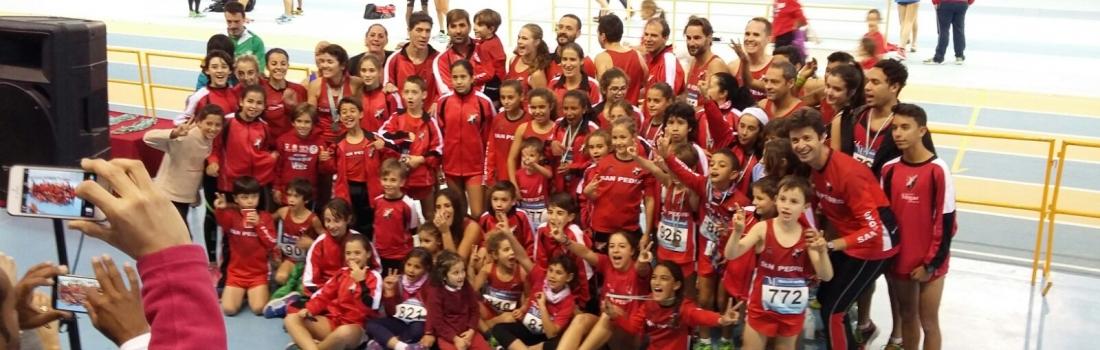 El Club ya prepara la Temporada 2016-2017