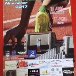 Campeonato de Andalucía de Menores Pista al Aire Libre