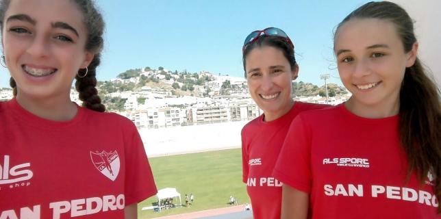 Campeonato de Andalucía de Pista Aire Libre