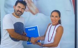 Acuerdo de colaboración con Boris Internacional Clinic