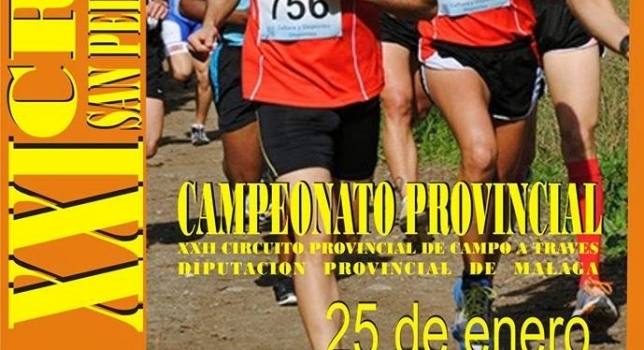 Cross de San Pedro 2015