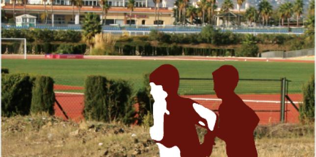 Campeonato de Andalucía de Campo a Través 2014