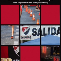 XXIIª Carrera Urbana de San Pedro