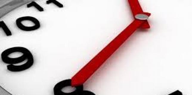 Nuevos horarios de entreno en SAN PEDRO