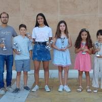 Circuito de Carreras Urbana de Fuengirola 2019