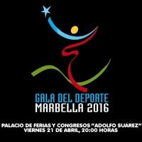 Gala del Deporte Marbella 2016
