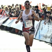 Javier Díaz Carretero vuelve a un campeonato internacional