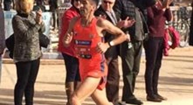 Campeonato de España de Maratón
