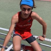 Pablo Jurado Calzado Campeón de Andalucía