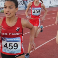 Atletismo Popular en Marbella