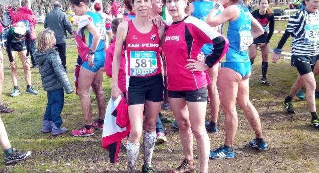 Campeonato de España Máster de Campo a Través