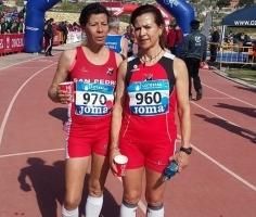Campeonato de España de Veteranos de Campo a Través