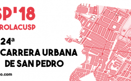XXIV Carrera Urbana de San Pedro – en Inglés