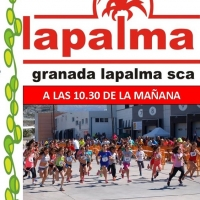 Carrera Granada – La Palma