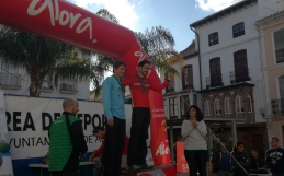 Campeonato de Andalucía de Trail