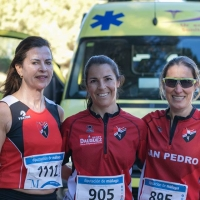 Cross de Coin – Campeonato Provincial de Campo a Través