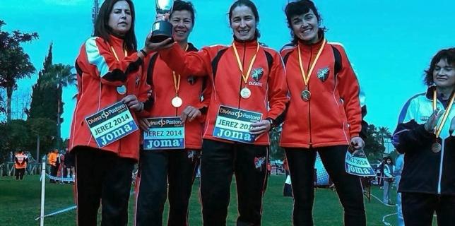 Campeonato de España de Clubes Veteranos de Campo a Través