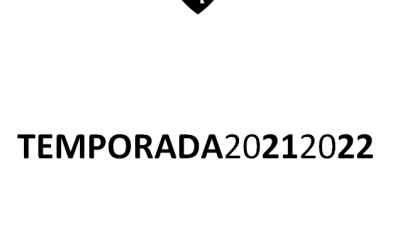 INICIO DE TEMPORADA 2021- 2022